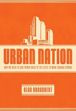 Livre URBAN NATION de Alan Broadbent