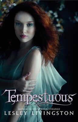 Book Tempestuous by Lesley Livingston