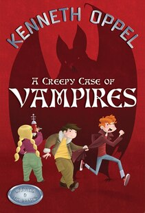 A CREEPY CASE OF VAMPIRES