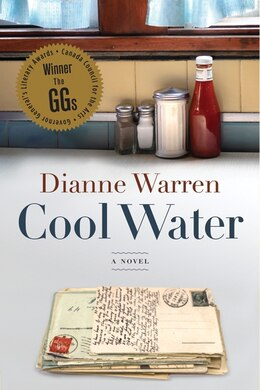 Book Cool Water by Dianne Warren