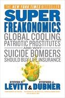 Book SuperFreakonomics by Steven  D. Levitt
