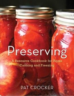 Book Preserving by Pat Crocker