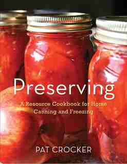 Preserving by Pat Crocker