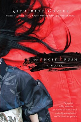 Book The Ghost Brush by Katherine Govier