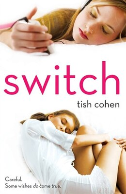 Book Switch by Tish Cohen