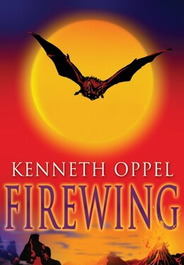 Book Firewing by Kenneth Oppel