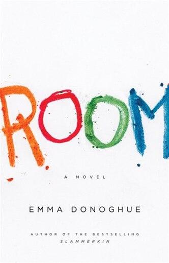 Room by Emma Donoghue