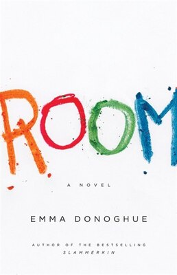 Book Room by Emma Donoghue