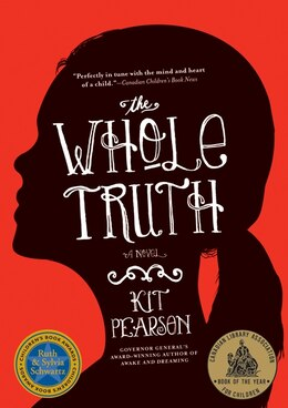 Book The Whole Truth by Kit Pearson