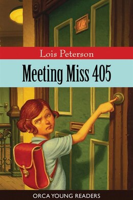 Book Meeting Miss 405 by Lois Peterson