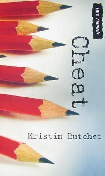 Cheat by Kristin Butcher