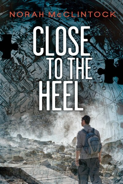 Close to the Heel: Seven (the Series) by Norah McClintock