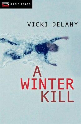 Book A Winter Kill by Vicki Delany