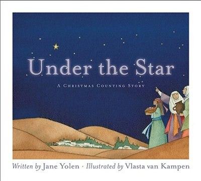 Under the Star by Jane Yolen