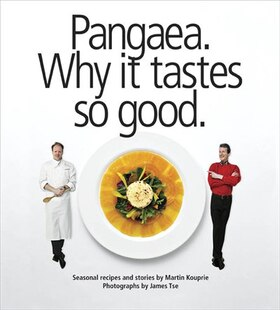 Pangaea: Why It Tastes So Good