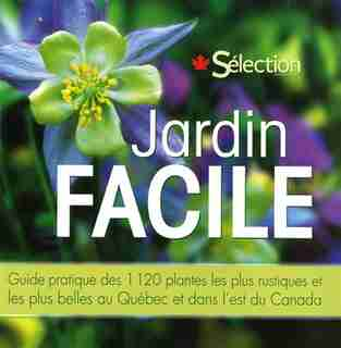 JARDIN FACILE (SOUPLE) by COLLECTIF