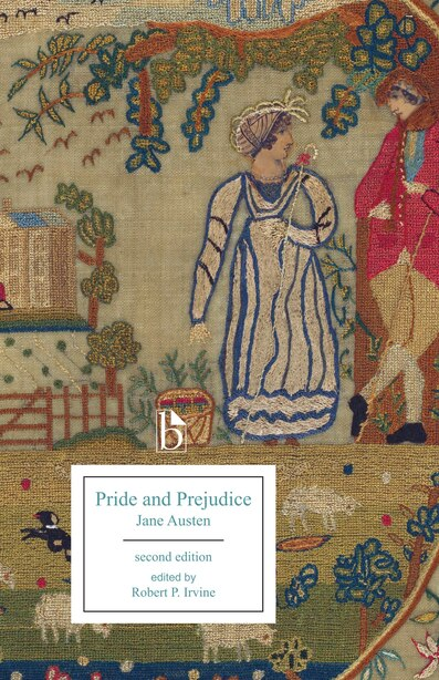 Pride and Prejudice - Second Edition by Jane Austen