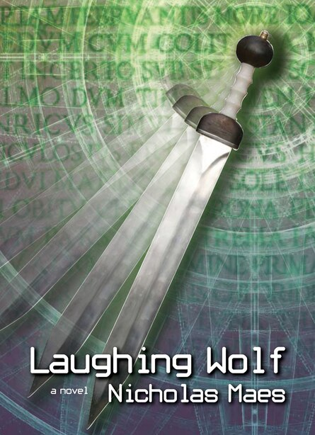 Laughing Wolf by Nicholas Maes