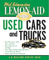 Lemon-aid new and used cars and trucks 2007–2018 | dundurn press.