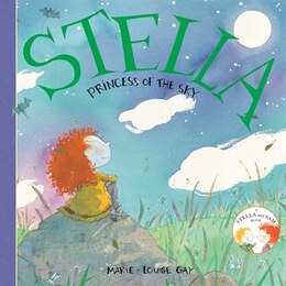 Book Stella, Princess of the Sky by Marie-Louise Gay