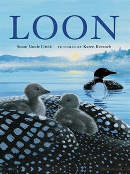 Book Loon by Susan Vande Griek