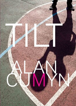 Book Tilt by Alan Cumyn