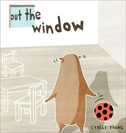 Book Out the Window by Cybele Young