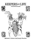 Book Teachers Guide-Keepers of Life by Michael J. Caduto