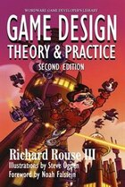 Game  Design Theory and Practice: Theory and Practice