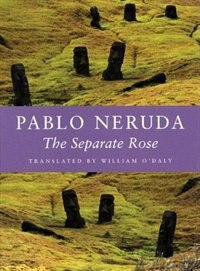 Book The Separate Rose by Pablo Neruda