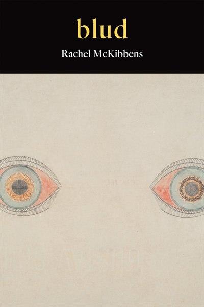Blud by Rachel Mckibbens