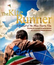 Book The Kite Runner: A Portrait Of The Marc Forster Film by David Benioff
