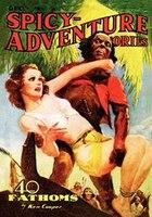 Pulp Classics: Spicy Adventure Stories (December 1939)
