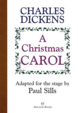 Book A Christmas Carol by Paul Sills