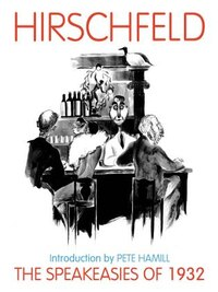 The Speakeasies Of 1932: Paperback