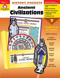 Ancient Civilizations Grade 1-3