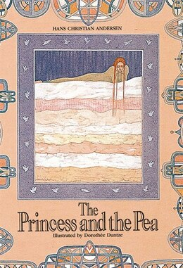 Book The Princess and the Pea by Hans Christian Andersen