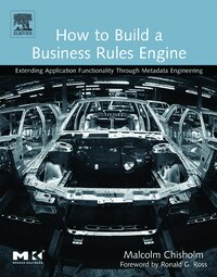 How To Build A Business Rules Engine: Extending Application Functionality Through Metadata…