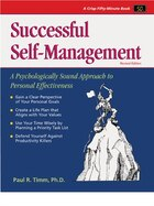 Crisp: Successful Self-management, Revised Edition: Increasing Your Personal Effectiveness