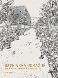 Safe Area Gorazde s/c: The War in Eastern Bosnia