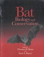 Bat Biology And Conservation