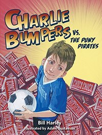 Charlie Bumpers Vs. The Puny Pirates
