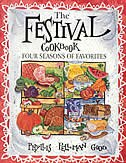 The Festival Cookbook: Four Seasons of Favorites: Four Seasons Of Favorites