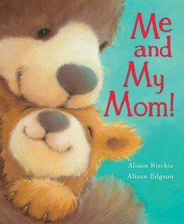 Book Me and My Mom by Alison Ritchie