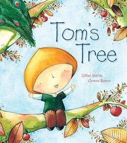 Book Tom's Tree by Gillian Shields
