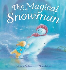Book The Magical Snowman by Catherine Walters
