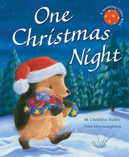 Book One Christmas Night by M Christina Butler