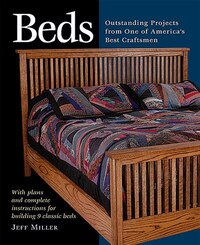 Beds: Nine Outstanding Projects by One of America's Best