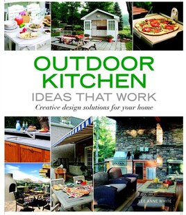 Outdoor Kitchen Ideas that Work: Creative Design Solutions for Your Home