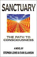 Book Sanctuary: The Path to Consciousness by Stephen Lewis